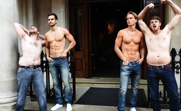 abercrombie and fitch boys