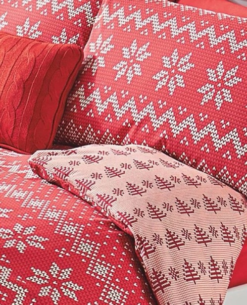 Asda Scandi Bedding