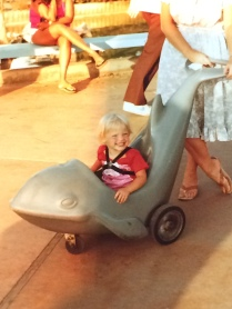 Dolphin Buggy