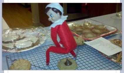 naughty elf 1
