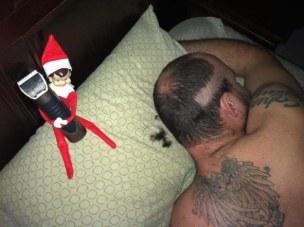 naughty elf 3