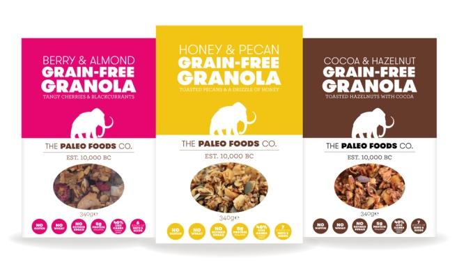 Paleo Foods Company