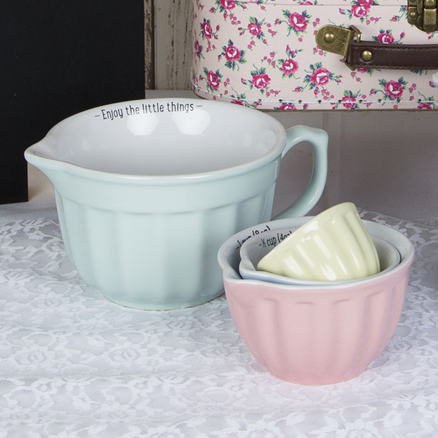 sass and belle measuring cups