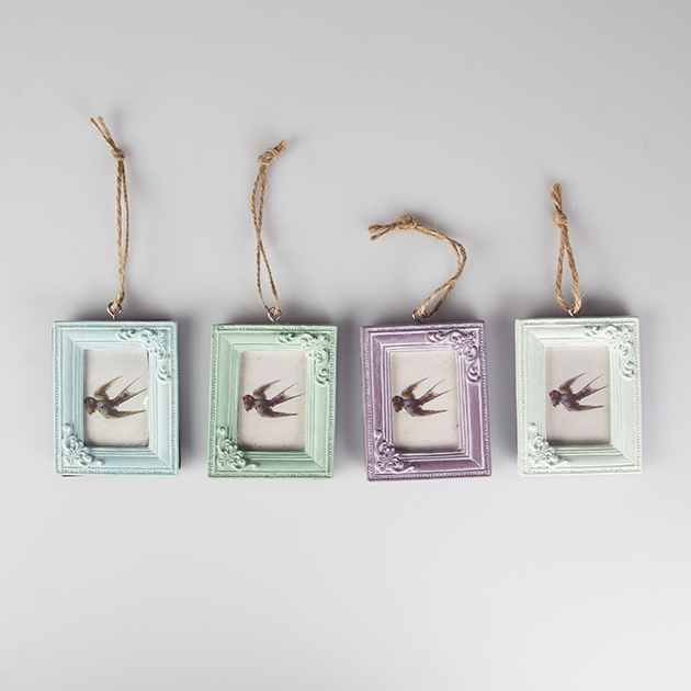 sass and belle pastel mini frames