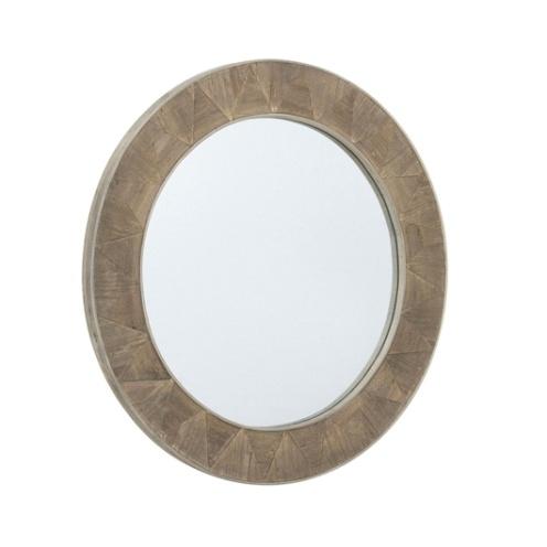 mirror porthole LOAF