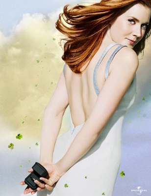 amy adams leap year