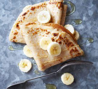 bbc good food gf pancakes