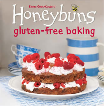 honeybuns book