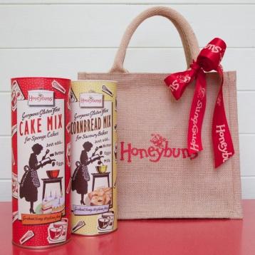 honeybuns gift