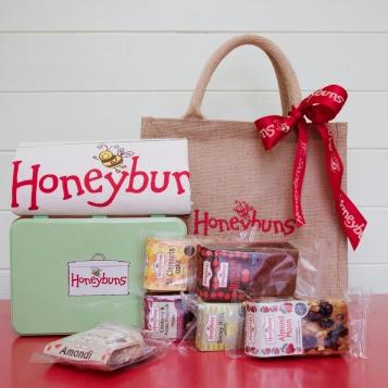 honeybuns giftbag