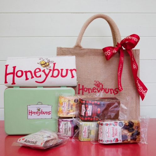 honeybuns giftbag