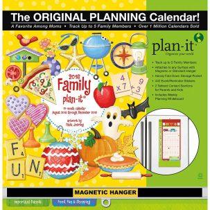 plan it calendar 2016
