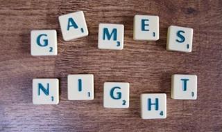 games night 1