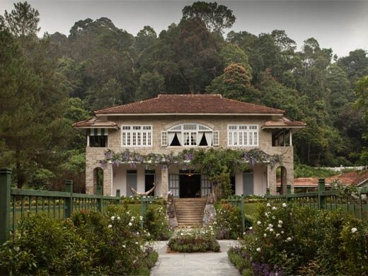 indian summers house