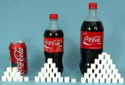 sugar cola