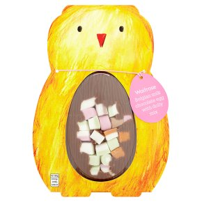 waitrose chick egg